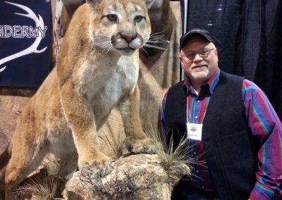 Hunt - Lion 2