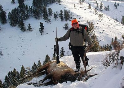 Hunt - Montana 2009040